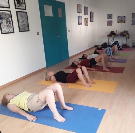 yoga romans sur isere, yoga drome, yoga 26, yoga bourg de peage